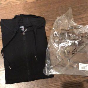 Danskin hoodie